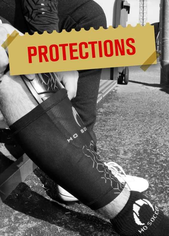 ho soccer protections for kids